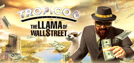 Tropico6 TLotWS header El Prez Ed