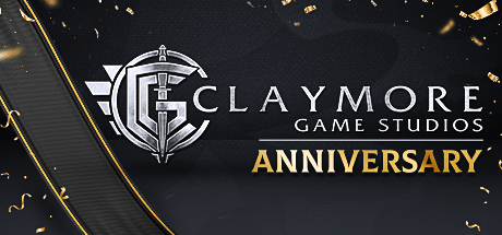 Claymore Anniversary Blog Header