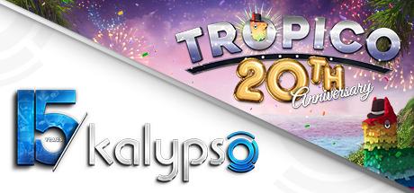 KalypsoTropico Header