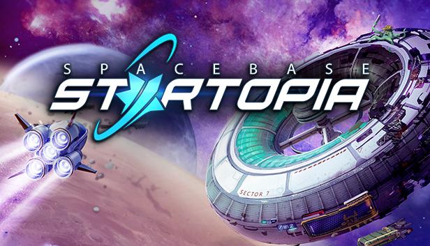 SpacebaseStartopia capsule main