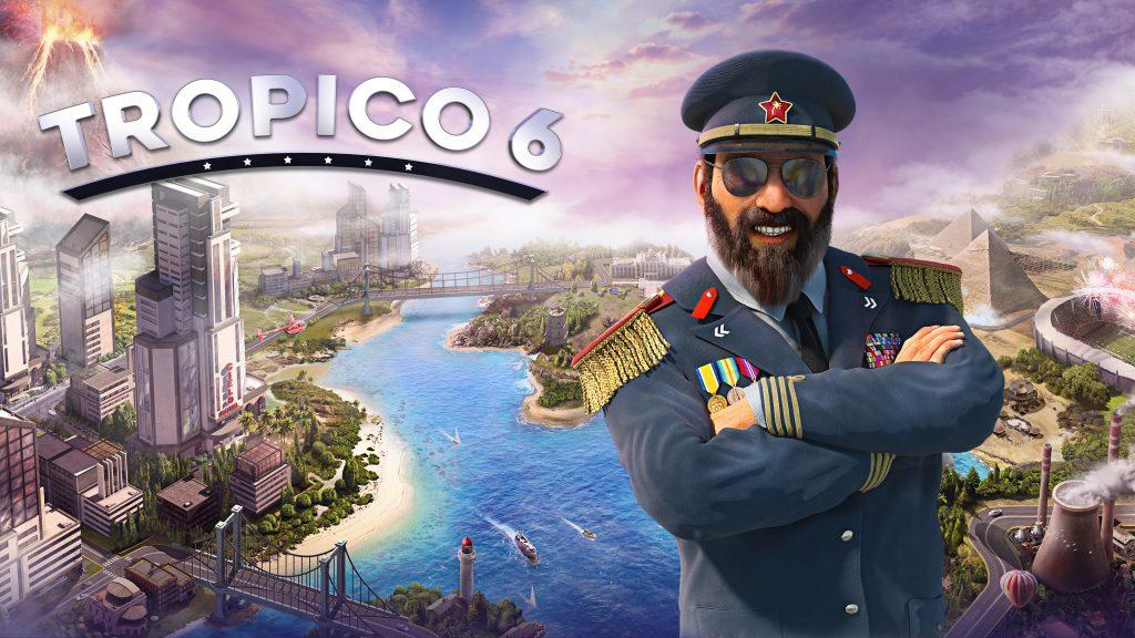 Tropico6 StandardEdition 3840x2160 L